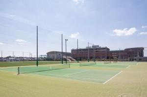3.テニスコート2