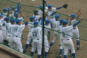 関東北信越新人野球大会1(2015,11,7栃木県総合運動公園野球場)