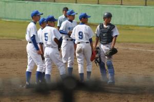 2015年県大会2回戦