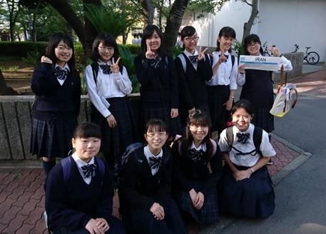 模擬国連「浅野×逗子開成会議」