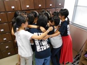 英語部HP ② 夏合宿 8